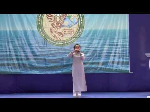 [Ca Lăng Tần Già] Thí sinh 07 - Lê Ngọc Tường Vy (Đồng Nai)