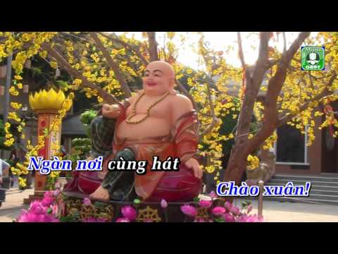 Mừng xuân - Thanh Nhài - Ngọc Diệp - Mai An