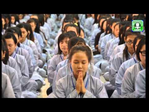 Phát nguyện hoằng dương - Vân Khánh