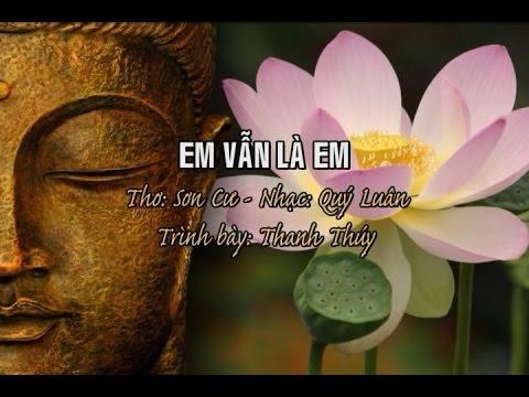 Em Vẫn Là Em [karaoke] - Thanh Thúy