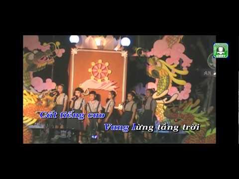 Xem video Về trời Đại Hiếu nhạc [karaoke]