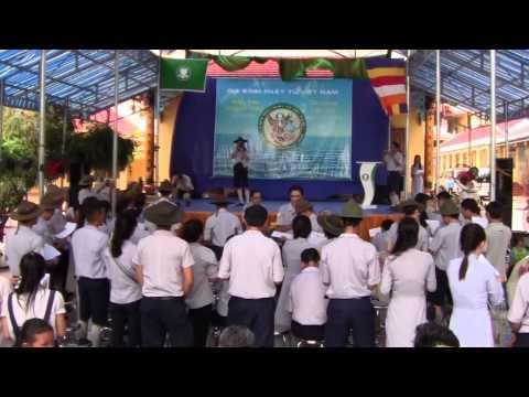 Tiếng hát Ca Lăng Tần Già - Hoàng Phương - Đăng Khôi