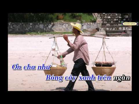 Ơn Cha - Bé Thanh Lan