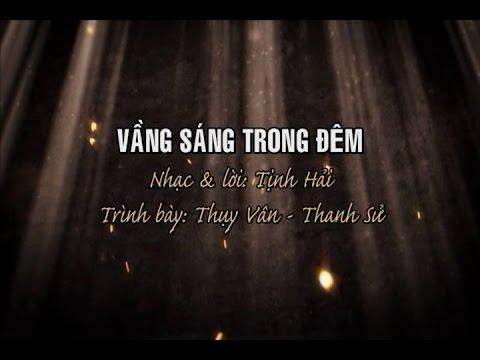 Vầng Sáng Trong Đêm [karaoke] -