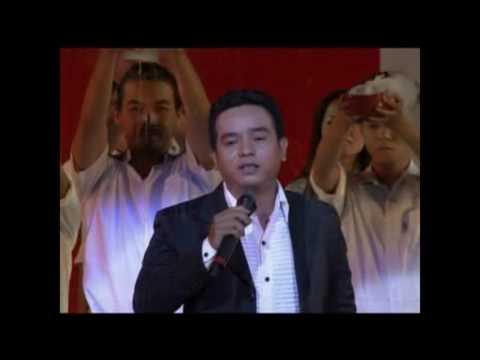 Đơn Ca: Đạo Ca Nhập Diệt - Chùa Quan Âm - Q. Tân Phú