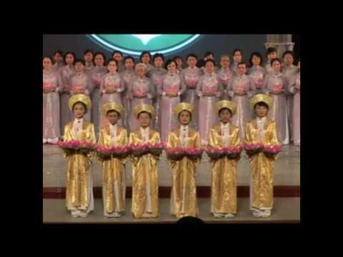 Ca Ngợi Đấng Thế Tôn - Chùa Phổ Quang - Q. Phú Nhuận