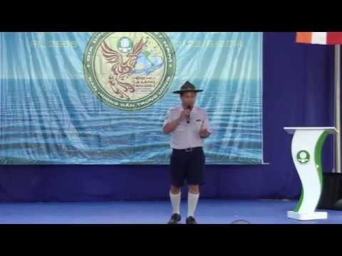 [Ca Lăng Tần Già] Thí sinh 39 - Nguyễn Lê Đăng Khôi (Ninh Thuận)