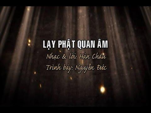 Lạy Phật Quan Âm [karaoke] -