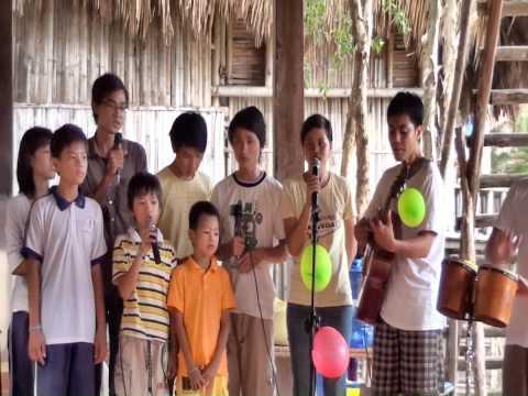 Xem video Biển Lục Hòa