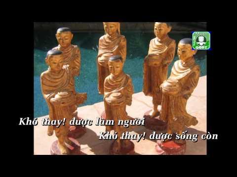 Vui thay Phật ra đời - Hoàng Yến
