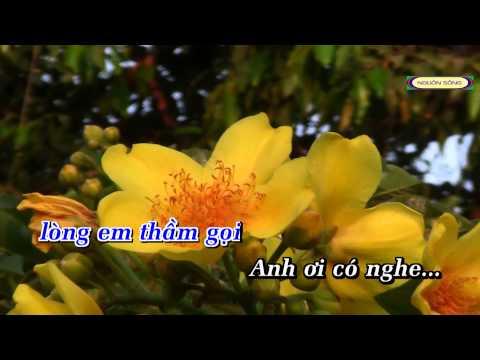 Anh Bài ca tình yêu - Thanh Trúc