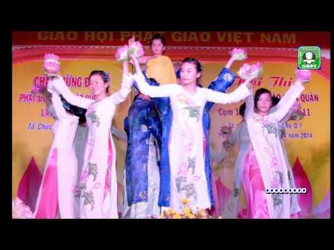 Nhạc Kệ Tắm Phật - Quốc Thắng - Hiếu Ngọc