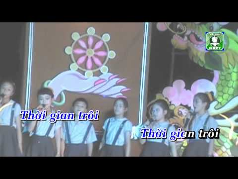 Ket hoa dang me - Đức Tâm (Chị Lê Thị Nhan)