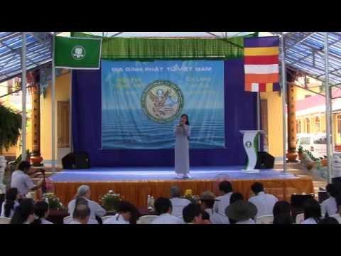 [Ca Lăng Tần Già] Thí sinh 03 - Nguyễn Thị Nhã Phương (Tây Nam Phần)