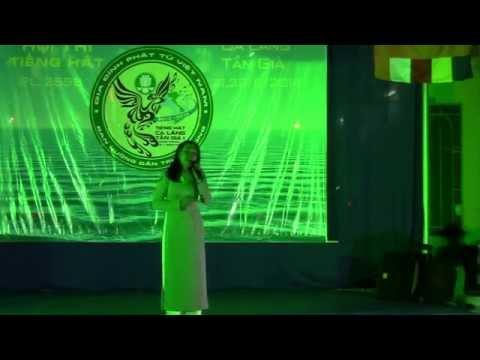 [Ca Lăng Tần Già chung kết] Thanh khiết hương - Nguyễn Thị Hồng Hạnh - 26