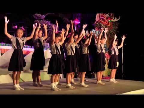 Xem video Hoa Đăng Mừng Phật Đản