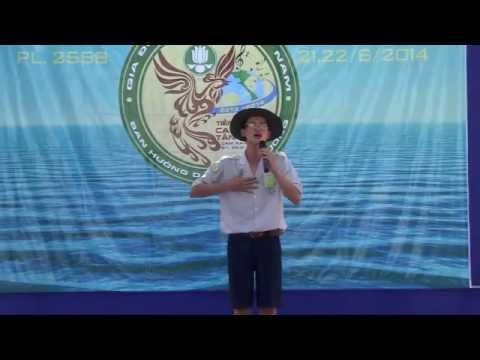 [Ca Lăng Tần Già] Thí sinh 13 - Đặng Dung