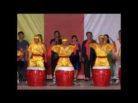 Việt Nam Quê Hương Tôi - Quang Linh