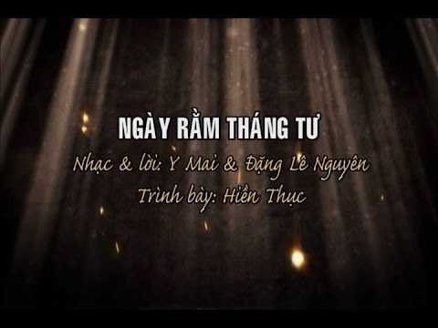 Mừng Ngày Phật Đản [karaoke] -