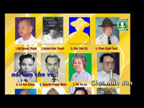 Chu Niên 60 năm - Hiếu Ngọc