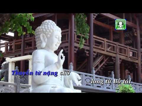 Về mái chùa xưa - Ca đoàn A Dật Đa
