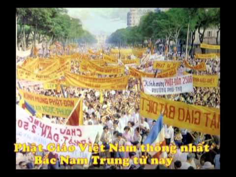Phật Giáo Việt Nam [karaoke] -