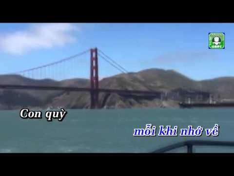 Ngàn dặm biệt ly - Xuân Phú