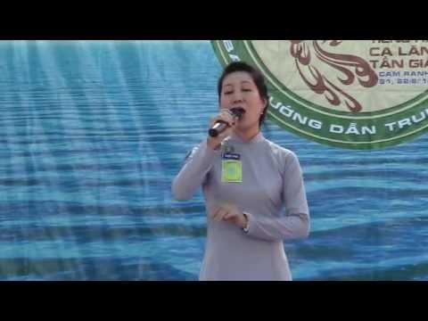 [Ca Lăng Tần Già] Thí sinh 14 - Lê Thị Phượng (Khánh Hoà)