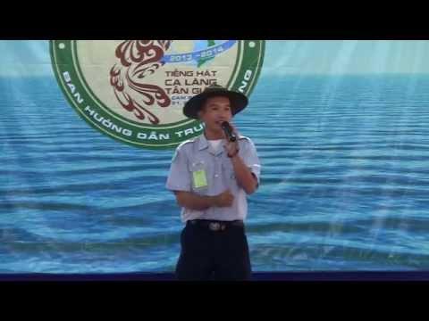 [Ca Lăng Tần Già] Thí sinh 09 - Trần Huỳnh Phú (Đồng Nai)