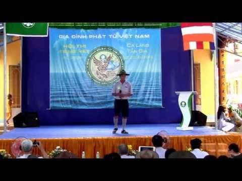 [Ca Lăng Tần Già] Thí sinh 06 - Đặng Phạm Hoàng Thanh (Khánh Hoà)