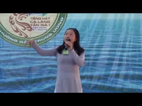 [Ca Lăng Tần Già] Thí sinh 26 - Nguyễn Thị Hồng Hạnh (Gia Định)