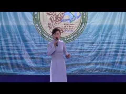 [Ca Lăng Tần Già] Thí sinh 31 - Dương Thị Bích Loan (Khánh Hoà)