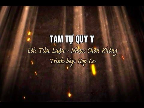 Tam Tự Quy [karaoke] - Hợp Ca