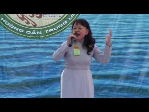 [Ca Lăng Tần Già] Thí sinh 22 - Phùng Thị Nghĩa (Đà Nẵng)