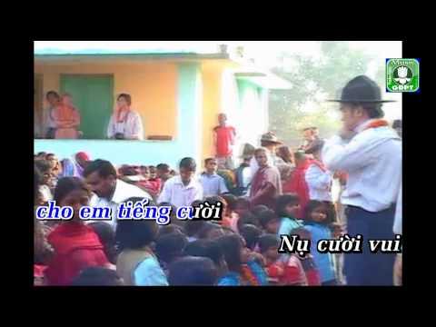 Vầng Trăng Yêu Thương - Phú Đức