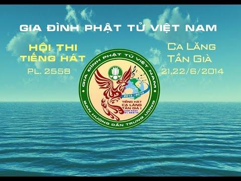 Tiếng hát Ca Lăng Tần Già - Khánh Phương - Đăng Khôi