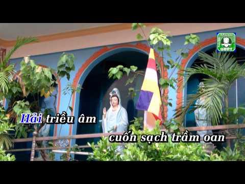 Bồ tát Quán Thế Âm - Cao Thái Sơn