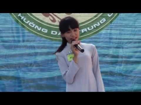 [Ca Lăng Tần Già] Thí sinh 30 - Trần Minh Ngọc Tuyền (Cam Ranh)