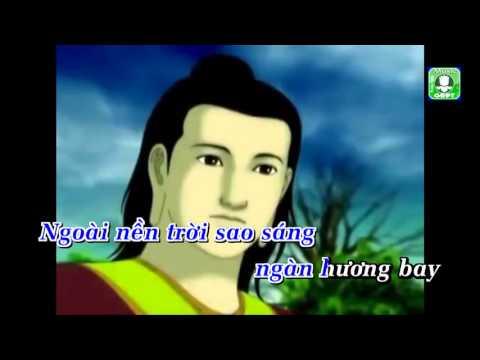 Đêm xuất gia - Thanh Phong