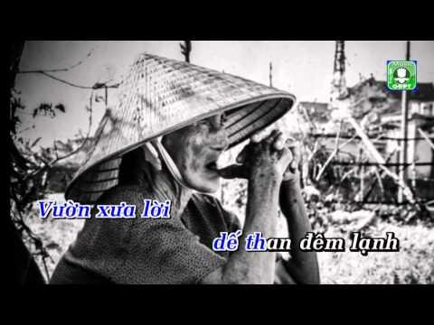 Tiếng mưa lời mẹ - Thanh Long