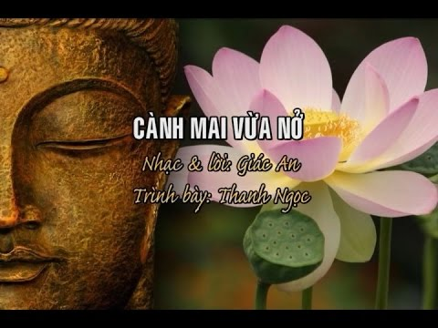 Cành Mai Vừa Nở [karaoke] - Thanh Ngọc