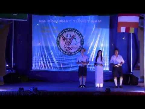 [Ca Lăng Tần Già chung kết] Đạo ca nhập diệt - Nguyễn Phạm Kiên Thệ - 34