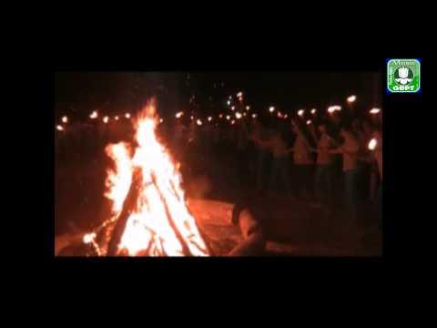 Ngồi quanh lửa - Đăng Khôi (Ninh Thuận)