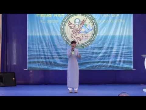 [Ca Lăng Tần Già] Thí sinh 33 - Phạm Thị Yến (Bình Thuận)