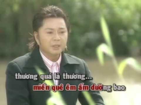 Nhớ Mẹ [karaoke] - Sáng tác Thích Minh Giới
