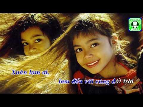 Xuân Lam Quang Vui Karaoke -