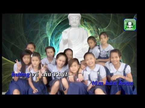 Mừng Phật đản sinh Karaoke -