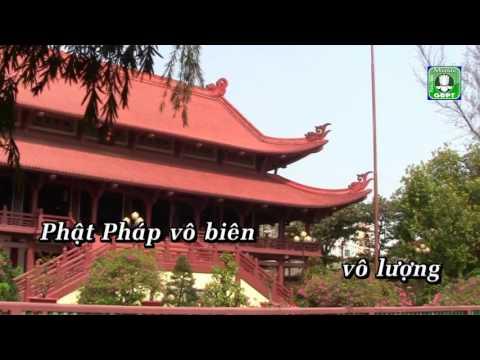 Thiền sư chùa Đậu Karaoke -