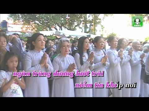 Liên khúc Mừng Khánh Đản Karaoke -