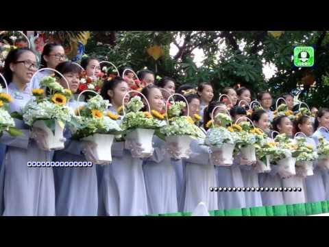Dâng hoa LMB PMC Karaoke -